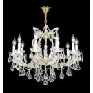 James Moder the Maria Theresa Value Collection Chandelier