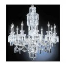 The Buckingham Collection Chandelier 10 Light