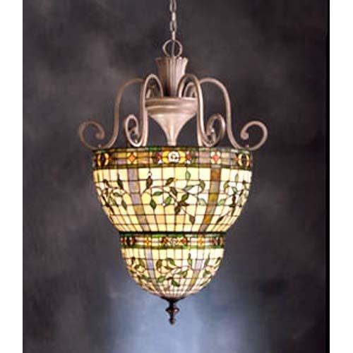 Elegant - Six Light Foyer by Kichler Lighting