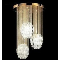 GALAXY COLLECTION  BY JAMES MODER LIGHTING