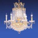 Empress Collection - 13 Lite Crystal Chandelier