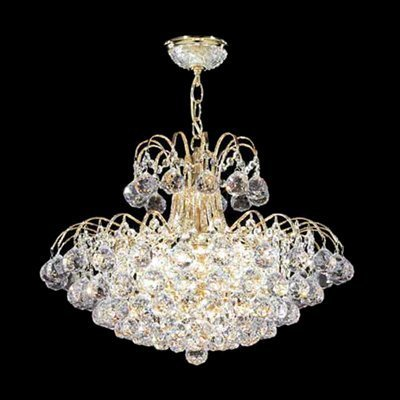 The Jacqueline Collection Chandelier
