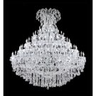 Maria Theresa Collection - 128 Lite Crystal Chandelier