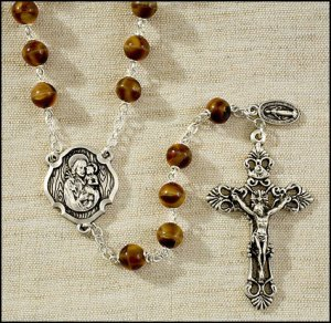 Father's Rosary