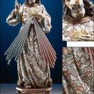 Divine Mercy Statue