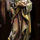 "Saint Joseph with Child Statue 48"""