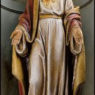 Sacred Heart Statue 48""