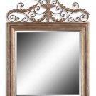 Uttermost Valonia Mirror