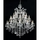 James Moder Lighting- The Maria Theresa Grand Collection Chandelier