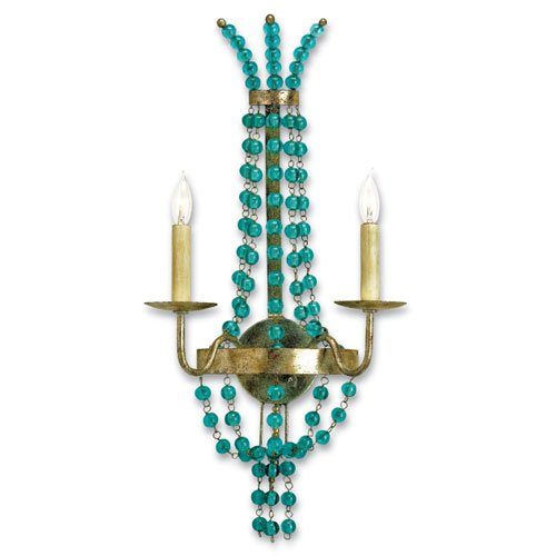 Serena - Two Light Wall Sconce