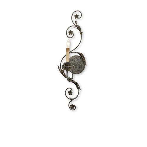 Infinity - One Light Left Wall Sconce