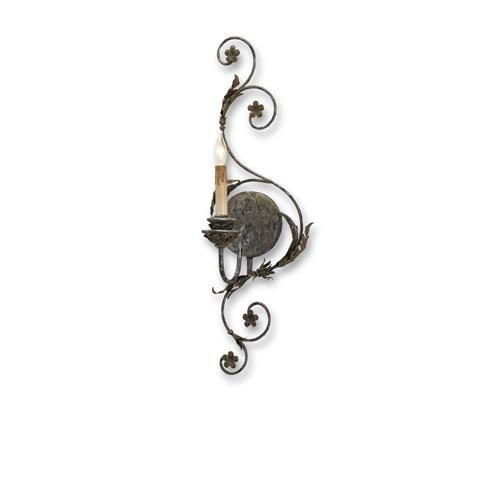 Infinity - One Light Right Wall Sconce