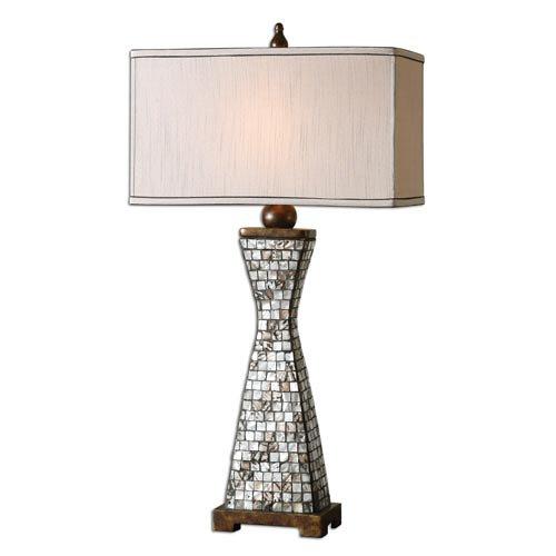 Consilina - One Light Table Lamp