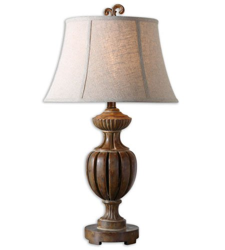 Uttermost Brockton - One Light Table Lamp