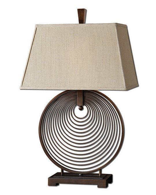 Ciro - One Light Table Lamp