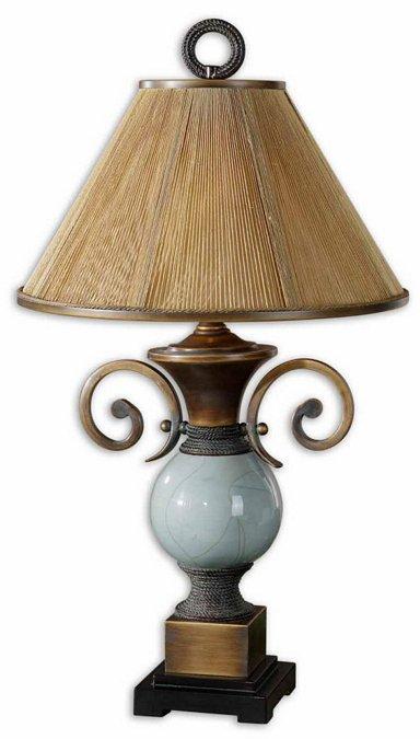 Wayland - One Light Table Lamp