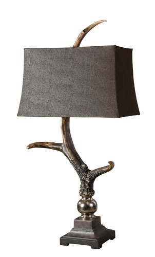 Stag Horn - Table Lamp