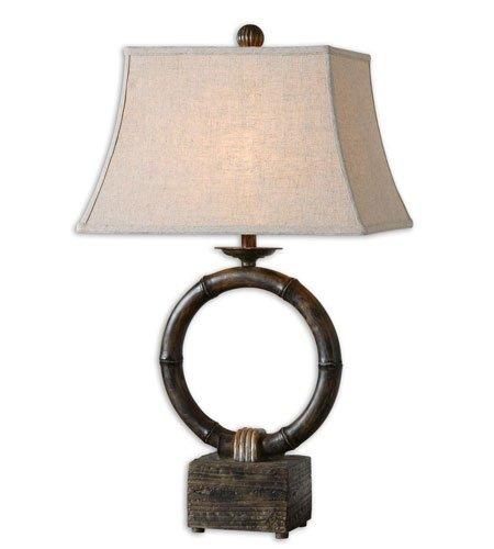 Monson - One Light Table Lamp