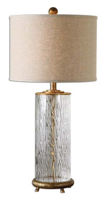 Tomi - One Light Table Lamp