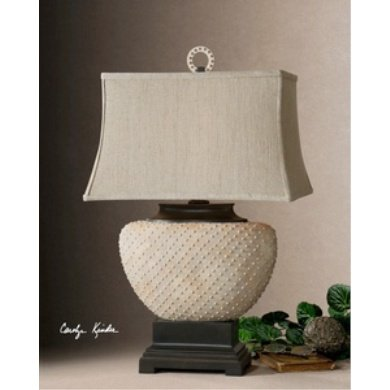 Uttermost Cumberland - One Light Table Lamp