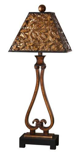 Uttermost Bracciano - One Light Table Lamp