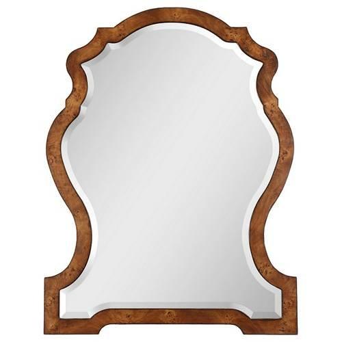Uttermost Aubrey Mirror