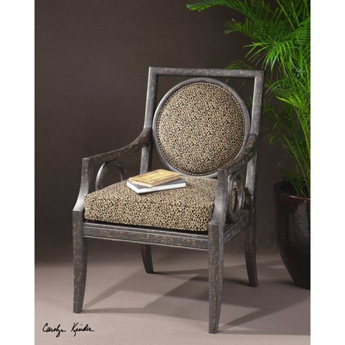 Channing - Armchair