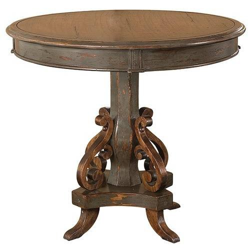 ANYA - ROUND TABLE