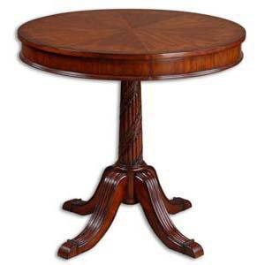 BRAKEFIELD - ROUND TABLE
