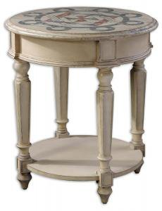 Sailor - Accent Table