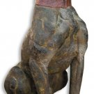 Big Rusty - Decorative Statue