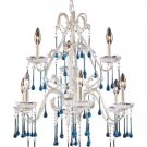 Elk Lighting - 4003/6+3 - Opulence - Nine Light Chandelier