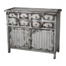 """40"""" Decorative Chest by Sterling Industries"""