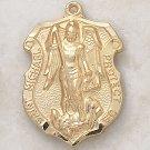 St. Michael Patron Saint Medal