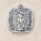 St. Florian Patron Saint Medal