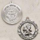 St. Christopher Navy Medal