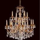 Etta Collection 12 Light Chandelier 479