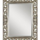 Vitaliano - Rectangular Mirror with Frame by Uttermost