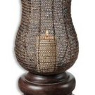 Rickma - Candle Holder by Uttermost