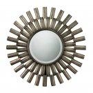 Sterling Industries Trestle  Round Mirror