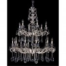 Allegri Lighting - 10097 - Locatelli - Eighteen Light Chandelier