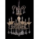 Allegri Lighting - 10458 - Legrenzi - Six Light Chandelier