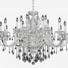 Allegri Lighting - 024750 - Casella - Eighteen Light Chandelier