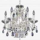 Allegri Lighting - 024654 - Rossi - Six Light Chandelier