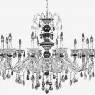 Allegri Lighting - 024354 - Faure - Twelve Light Chandelier