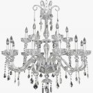 Allegri Lighting - 026054 - Clovio - Eighteen Light Chandelier