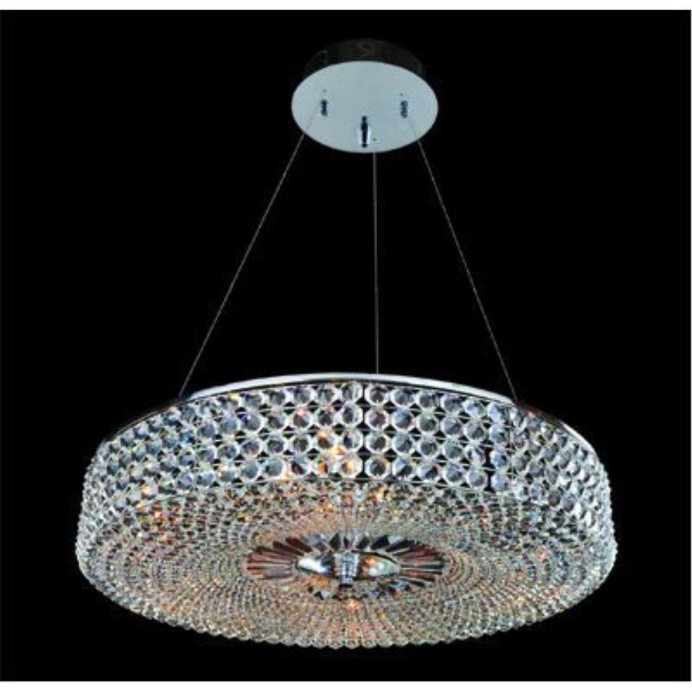 Allegri Lighting - 11753 - Arche - Nine Light Round Pendant