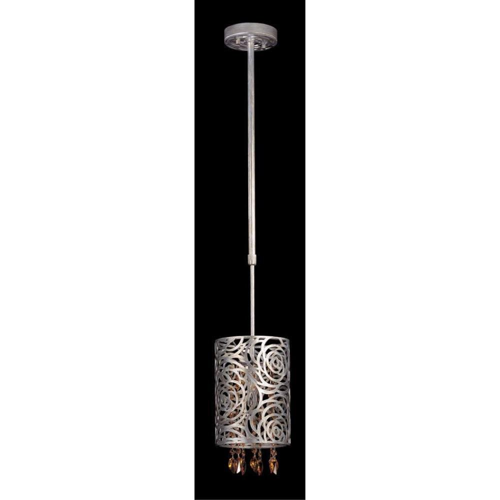 Allegri Lighting - 10257 - Gracie - One Light Pendant