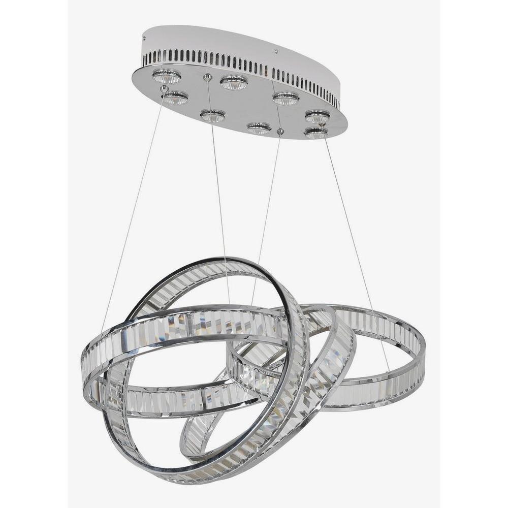 Allegri Lighting - 022951 - Anastagio - Eight Light Pendant