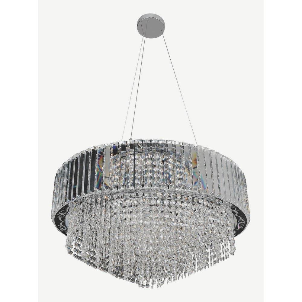 Allegri Lighting - 022751 - Adaliz - Sixteen Light Pendant